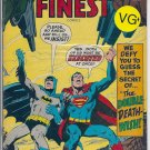World's Finest Comics # 174, 4.5 VG +
