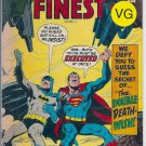 World's Finest Comics # 174, 4.0 VG