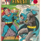 World's Finest Comics # 182, 2.5 GD +