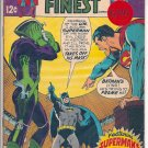 World's Finest Comics # 183, 3.0 GD/VG