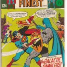 World's Finest Comics # 185, 6.0 FN