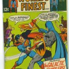 World's Finest Comics # 185, 2.5 GD +