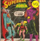 World's Finest Comics # 200, 4.0 VG