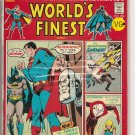 World's Finest Comics # 226, 4.5 VG +
