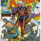 X-Men # 2, 8.0 VF