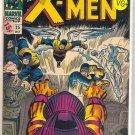 X-MEN # 25, 4.5 VG +