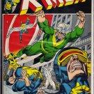 X-MEN # 76, 6.0 FN