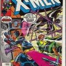 X-MEN # 110, 7.5 VF -