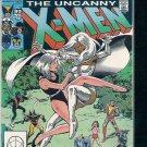 X-MEN # 152, 7.5 VF -