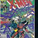X-MEN # 154, 4.5 VG +