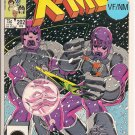 X-Men # 202, 9.0 VF/NM