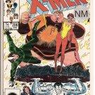 X-Men # 206, 9.2 NM -