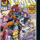 X-MEN # 281, 9.2 NM -