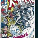 X-MEN  # 285, 7.0 FN/VF
