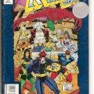X-Men 2099 # 1, 9.4 NM