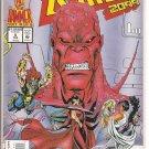 X-Men 2099 # 5, 9.2 NM -