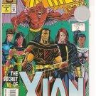 X-Men 2099 # 9, 9.2 NM -