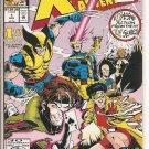 X-Men Adventures # 1, 7.0 FN/VF