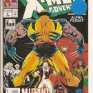 X-Men Adventures II # 5, 8.5 VF +