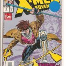 X-Men Adventures II # 6, 8.5 VF +
