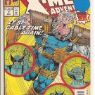X-Men Adventures II # 7, 8.0 VF