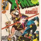 X-Men Annual # 3, 5.0 VG/FN