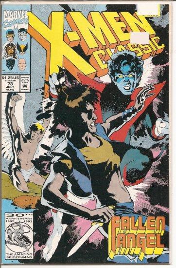 X-Men Classic # 73, 9.0 VF/NM