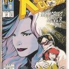 X-Men Classic # 78, 7.5 VF -