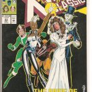 X-Men Classic # 83, 8.0 VF
