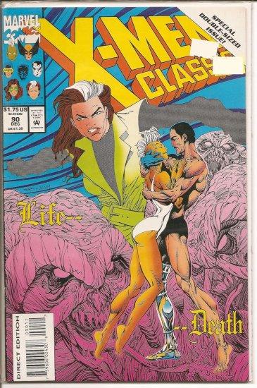 X-Men Classic # 90, 9.0 VF/NM