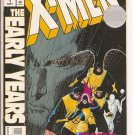 X-Men the Early Years # 1, 9.2 NM -