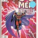 X-Men Unlimited # 2, 9.0 VF/NM