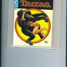 Tarzan Comic Digest # 1, 8.0 VF