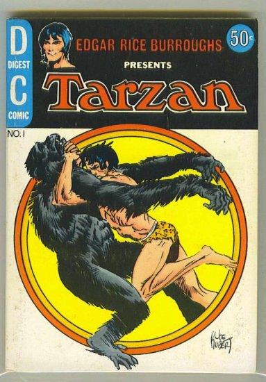 Tarzan Digest # 1, 6.5 FN +