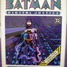Batman: Digital Justice # 1, 8.5 VF +