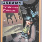 BROOKLYN DREAMS # 1, 7.5 VF -