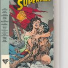 DEATH OF SUPERMAN # 1, 9.0 VF/NM