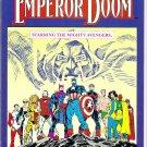 EMPEROR DOOM # 27, 8.0 VF