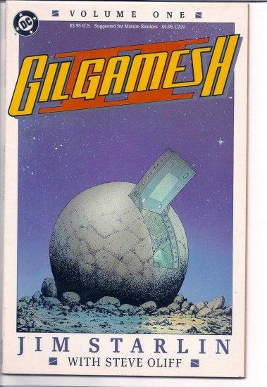 GILGAMESH 2 # 1, 5.0 VG/FN