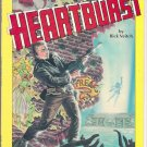 HEARTBURST # 10, 8.5 VF +