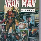 POWER OF IRON MAN # 3, 8.0 VF