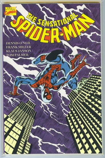 Sensational Spider-Man # 1, 9.4 NM