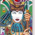 SHI WAY OF THE WARRIOR # 1, 8.0 VF