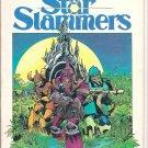 STAR SLAMMERS # 6, 7.5 VF -