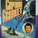 Captain Scarlet Annual # 1, 4.0 VG