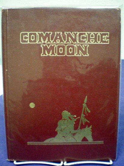 Comanche Moon # 1, 7.0 FN/VF