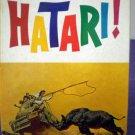 Hatari! # 1, 5.0 VG/FN