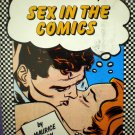 Sex In The Comics # 1, 6.5 FN +