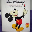 The Art Of Walt Disney, 9.2 NM -