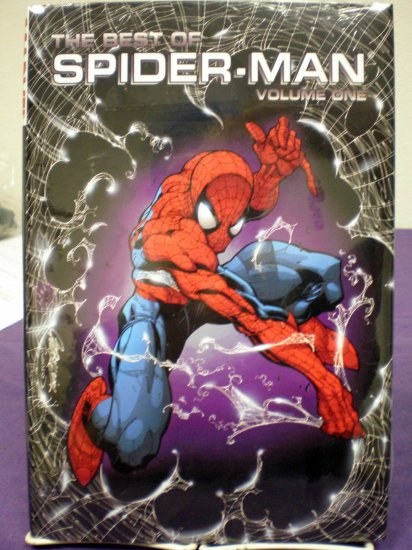 The Best Of Spider-Man Vol 1 # 1, 9.6 NM +